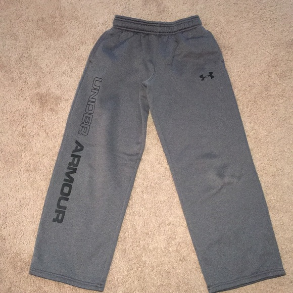 4a5656241 Under Armour boys Hustle Fleece pants. M_5bf44699a31c332bac744625
